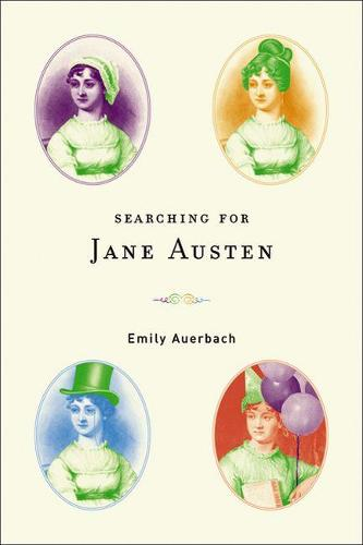 Searching for Jane Austen (Paperback)
