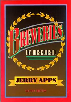 Breweries of Wisconsin (Paperback)
