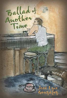 Ballad of Another Time: A Novel (Paperback)