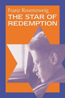 The Star of Redemption (Hardback)