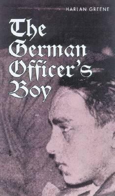 The German Officer's Boy (Hardback)