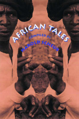 African Tales (Paperback)