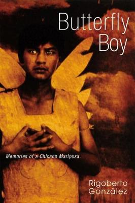 Butterfly Boy: Memories of a Chicano Mariposa (Paperback)