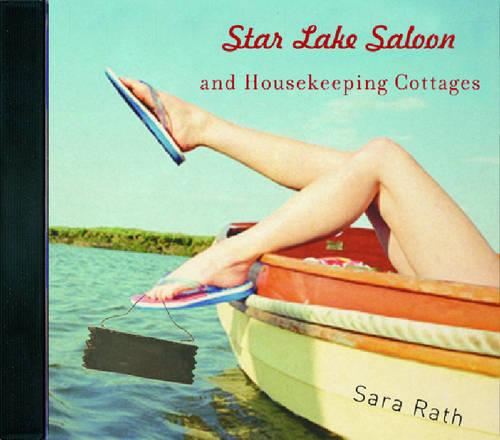 Star Lake Saloon and Housekeeping Cottages (CD-Audio)