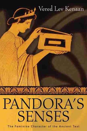 PANDORA'S SENSES (Paperback)