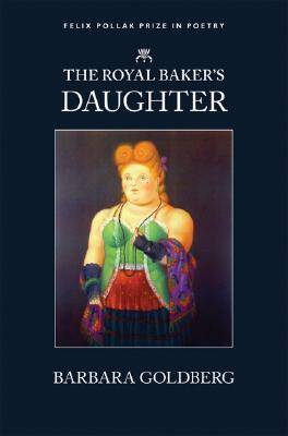 The Royal Baker's Daughter (Hardback)