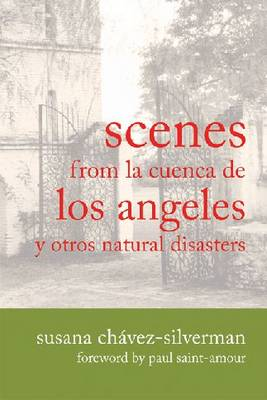 SCENES FROM LA CUENCA DE LOS ANGELES Y OTROS NATURAL DISASTERS (Paperback)