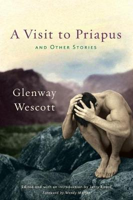 A Visit to Priapus and Other Stories (Hardback)