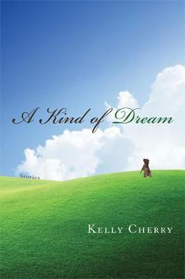 A Kind of Dream: Stories (Hardback)