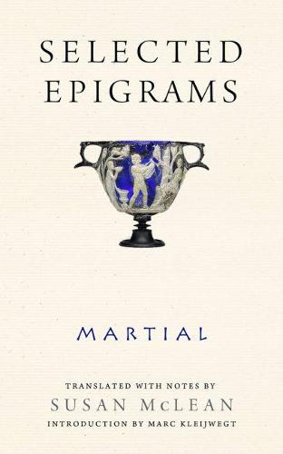Selected Epigrams - Wisconsin Studies in Classics (Paperback)