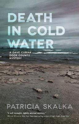 Death in Cold Water - Dave Cubiak Door County Mystery (Hardback)