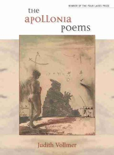 The Apollonia Poems - Wisconsin Poetry Series (Paperback)