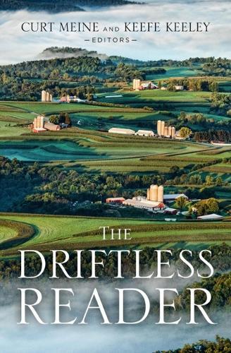 The Driftless Reader (Hardback)