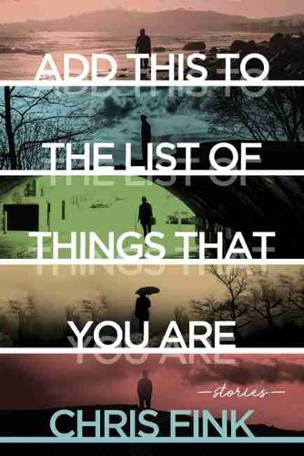 Add This to the List of Things That You Are (Paperback)
