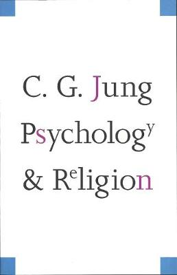 Psychology and Religion - The Terry Lectures (Paperback)