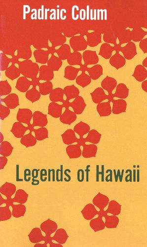 Legends of Hawaii (Paperback)
