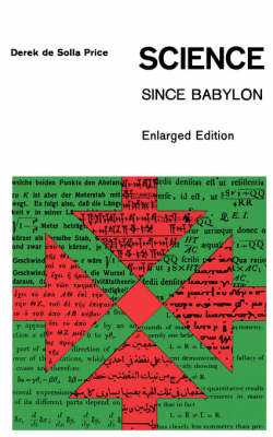 Science Since Babylon: Enlarged Edition (Paperback)