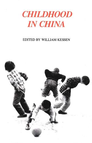 Childhood in China (Paperback)