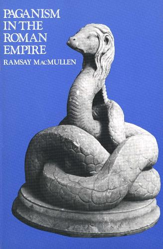 Paganism in the Roman Empire (Paperback)