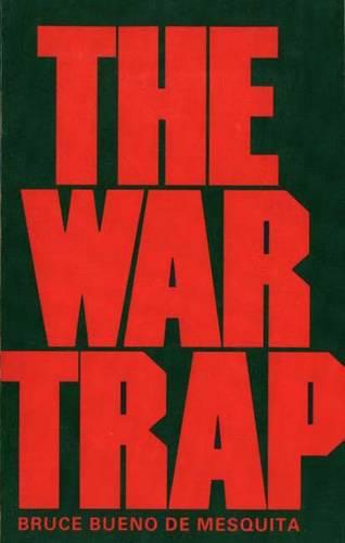 The War Trap (Paperback)