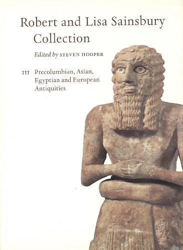 The Robert and Lisa Sainsbury Collection: Three Volumes (Hardback)