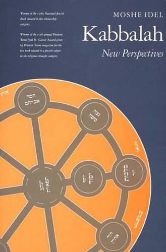 Kabbalah: New Perspectives (Paperback)