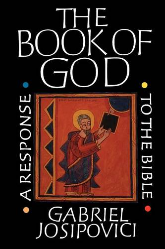 The Book of God: A Response to the Bible (Paperback)