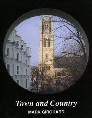 Town and Country (Hardback)