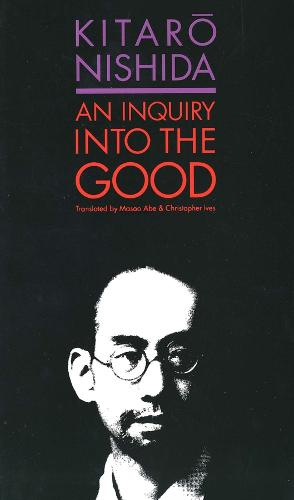 An Inquiry into the Good (Paperback)