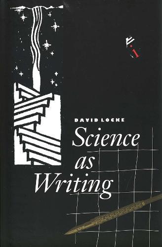 Science as Writing (Hardback)