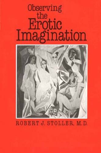 Observing the Erotic Imagination (Paperback)