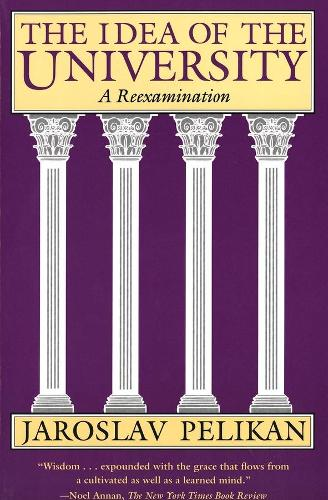 The Idea of the University: A Reexamination (Paperback)