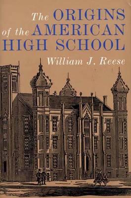 The Origins of the American High School (Hardback)