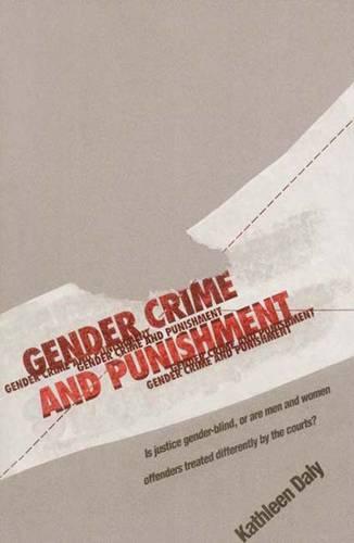 Gender, Crime, and Punishment (Paperback)