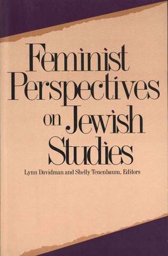 Feminist Perspectives on Jewish Studies (Paperback)
