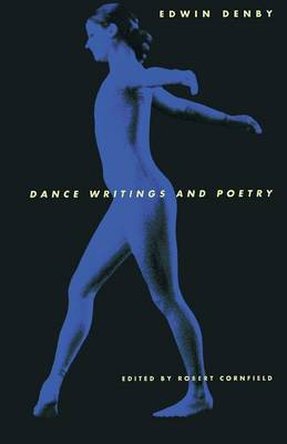 Dance Writings and Poetry (Paperback)