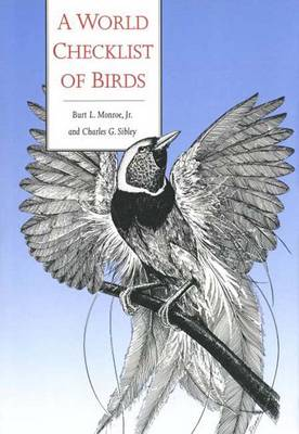 A World Checklist of Birds (Paperback)