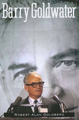 Barry Goldwater (Paperback)