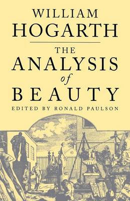 The Analysis of Beauty (Paperback)