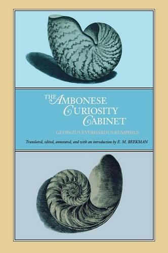 Ambonese Curiosity Cabinet (Hardback)