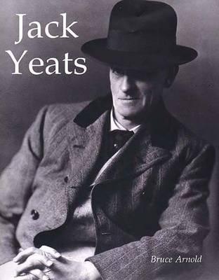 Jack Yeats (Hardback)