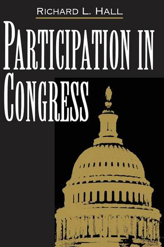 Participation in Congress (Paperback)