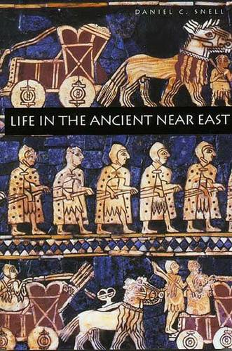 Life in the Ancient Near East, 3100-332 B.C.E. (Paperback)