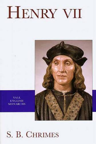Henry VII - The English Monarchs Series (Paperback)