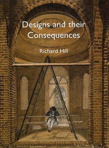 Designs and their Consequences: Architecture and Aesthetics (Hardback)