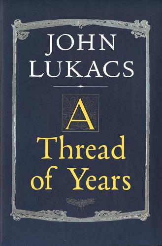 A Thread of Years (Paperback)