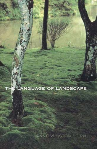 The Language of Landscape (Paperback)