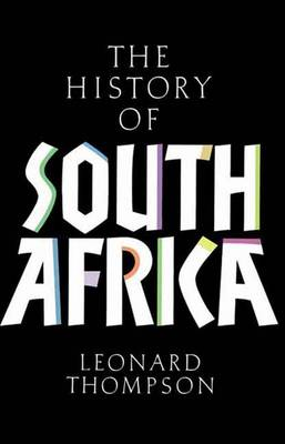 A History of South Africa - Yale Nota Bene (Paperback)