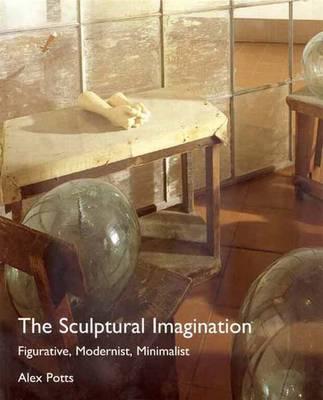 The Sculptural Imagination: Figurative, Modernist, Minimalist (Hardback)