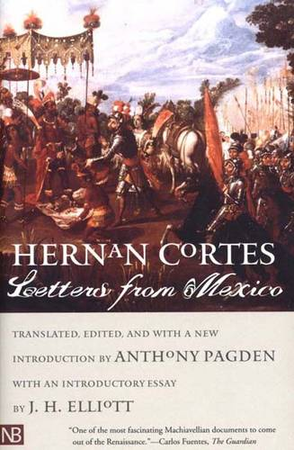 Letters from Mexico (Paperback)